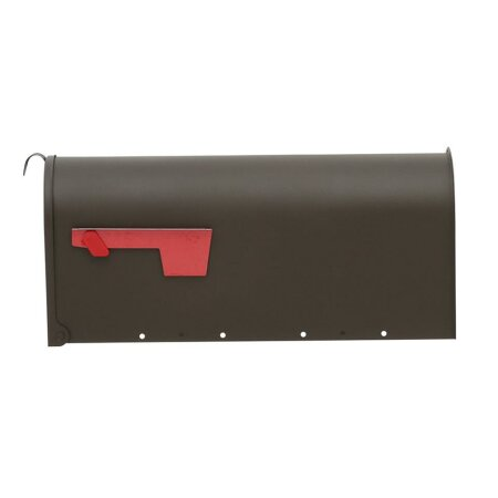 Original US-Mailbox Elite Briefkasten Postkasten Mail Box bronze